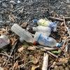 コートジボアール戦を前に高松海岸清掃大作戦2014年6月15日の画像