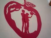 生命の樹*アダムとイブ