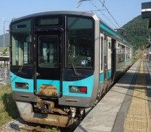 JR西日本125系 加古川線 | 車内観察日記