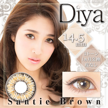 Diya Santie Brown (ダイヤ サンティエ ブラウン)