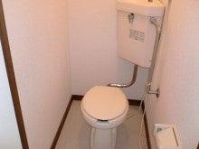 スクエア206トイレ