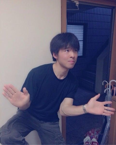舞台『SHOUT !』〜突撃レポ編〜...