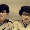 若かりし松本零士さんの画像