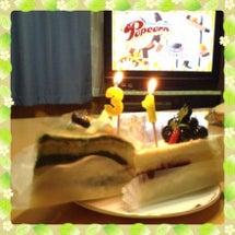 にのちゃん誕生日会