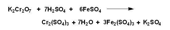 ニクロム酸3