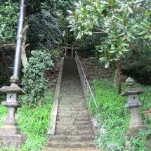 鎌倉市台の台八幡神社…