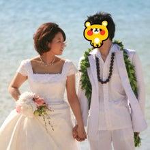 ウェディング永田夫妻