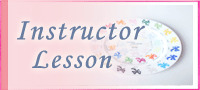 Instructor Lesson