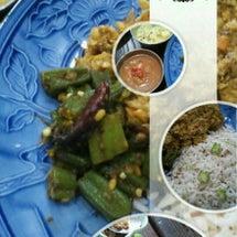 インド料理&開運メイ…