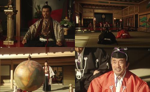 軍師官兵衛:第25回 栄華の極み 第4幕 | ♪ DEAR MY LIFE ♪