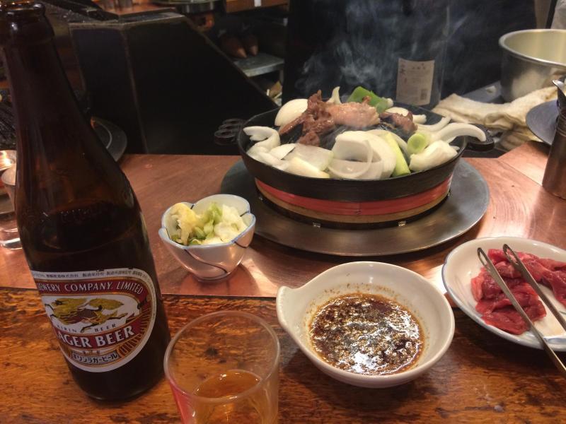 道東旅行始末記(駆け足)   ゴンブロ!(ゴンの徒然日記)