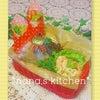 クレープお弁当~ッッ☆、の画像