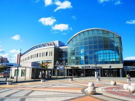 JR高松駅周辺の大変貌【高松市浜ノ町~サンポート】 | 山陰百貨 ...