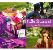 アルバム mille baisers ミルベゼ CD 販売