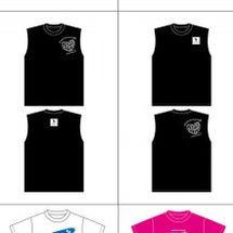 NRC Tシャツ販売…