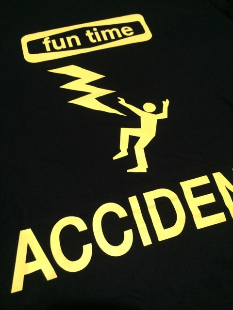 fun time accident ex theater roppongi 夢見る頃を過ぎても