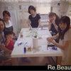 リピ開催のアロマWS♡の画像