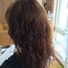 夏髪の画像