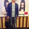 友井ちゃんからサングラス貰ったから天ぷら奢った。の画像