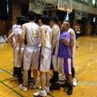壮年バスケット第4戦
