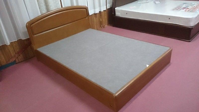 ベッドのきしむ音、何とかしたいですよね? | ひらた家具店のブログ