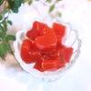 教えてあげたいマイごはんに紹介されました!☆塩レモン☆トマトグミ♪の画像