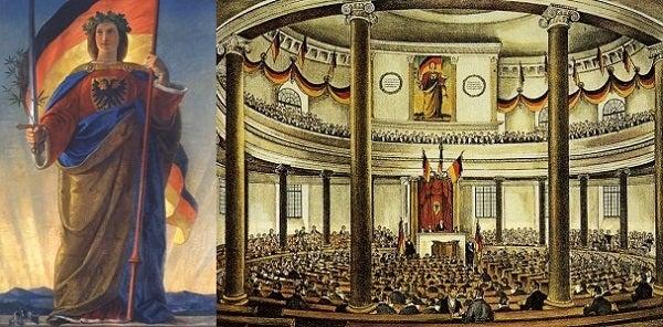 フランクフルト国民議会