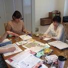 繁盛チラシの作り方 自宅セラピスト勉強会の記事より