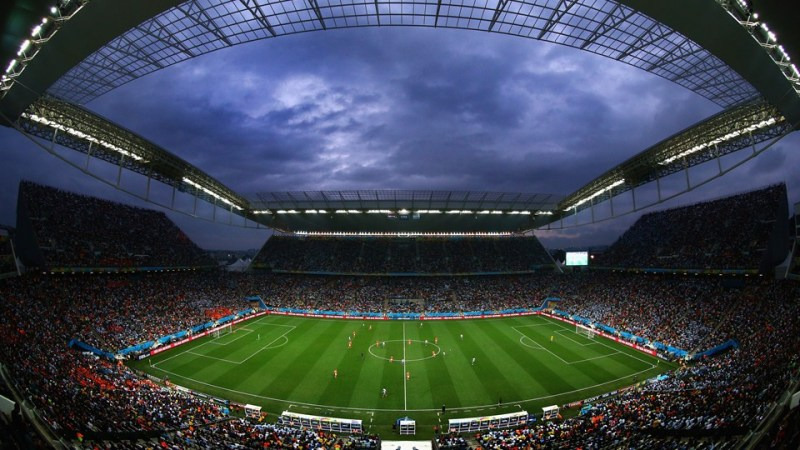 ブラジルワールドカップ W杯 ドイツ アルゼンチン ブラジル オランダ 決勝 各賞受賞候補選手 MVP