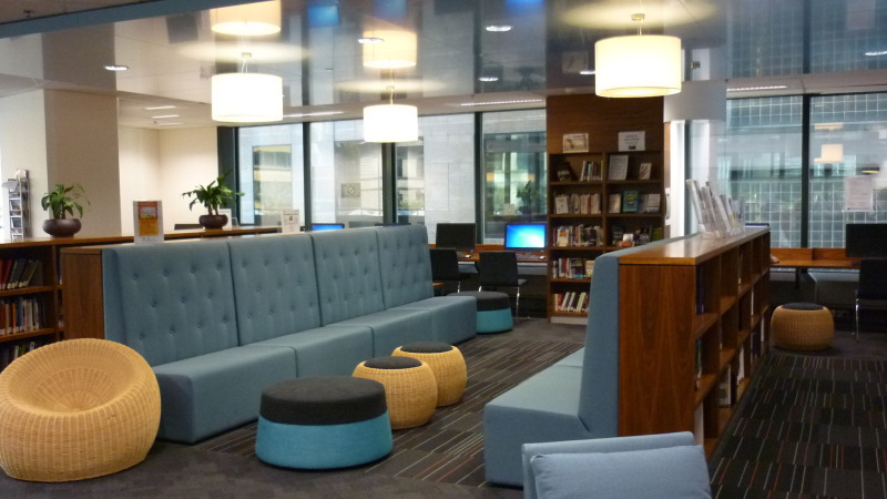 SBS library