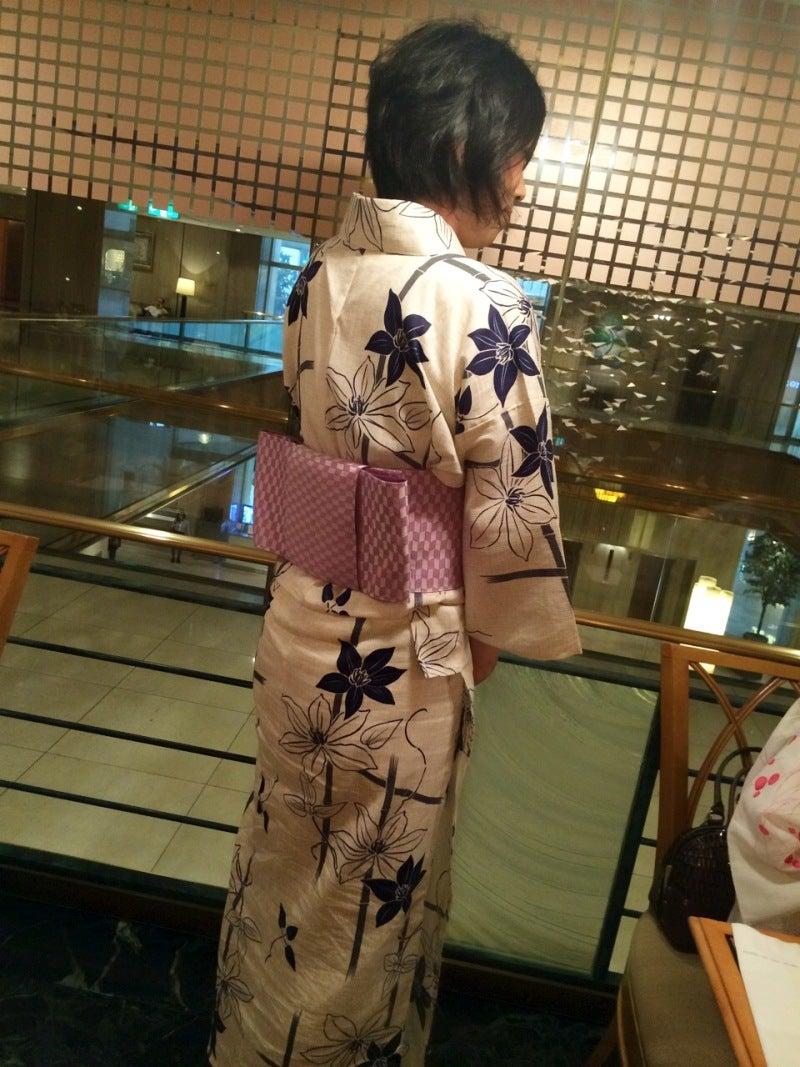 大阪着物着付け教室