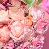 花を贈られるということ。の画像