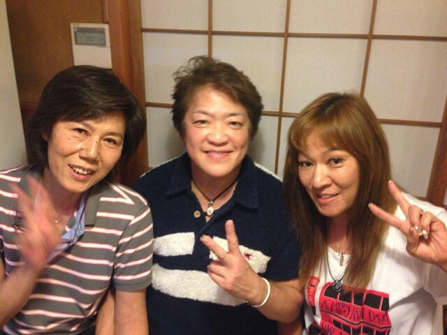 ライオネス飛鳥オフィシャルブログ'Powered by Ameba