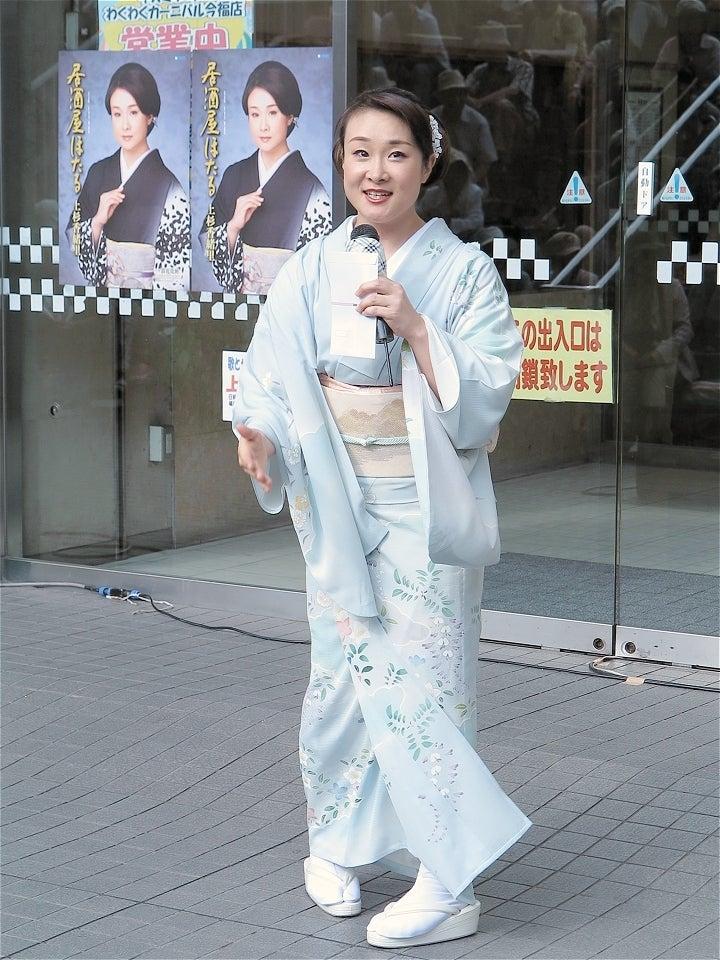 10上杉香緒里さん