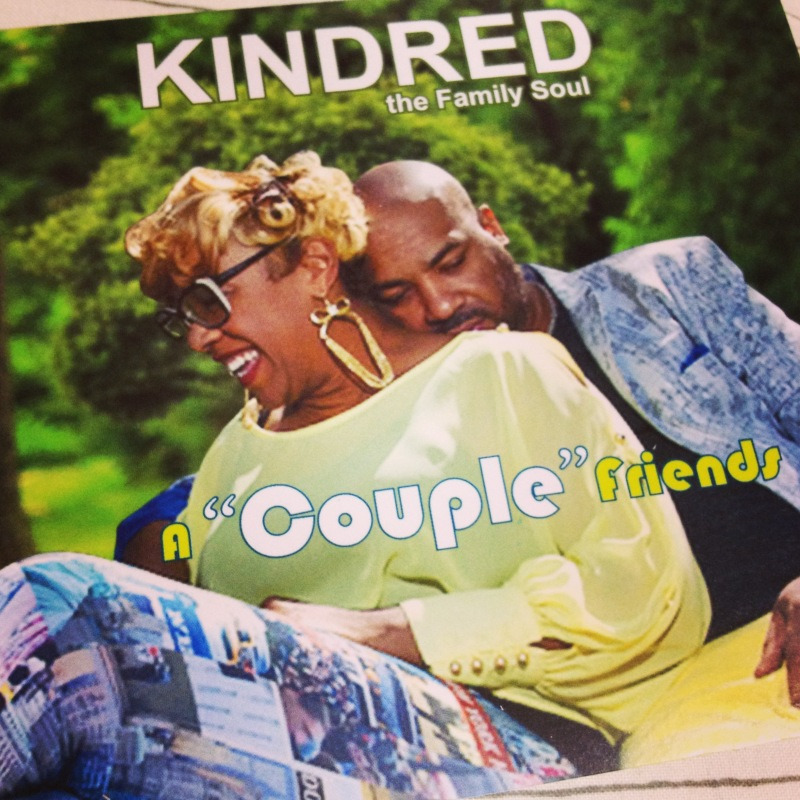 Kindred The Family Soul - A Co...