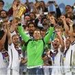 ドイツW杯優勝おめで…