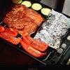 魚焼きグリルの活用法♪の画像