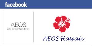 AEOSフェイスブック ハワイ