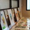 [CAFE TIPO 8] 版画工房N組さんとのコラボイベント開催!の画像