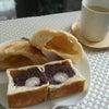 シェ・リュイのあまーいパン@東京ドームミーツポートの画像