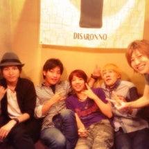 明日は渋谷デセオ!!