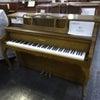 アンティークピアノの画像