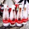 コカ・コーラ2014サマーキャンペーン「氷のコンツアーボトル」を体験♡の画像