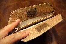 ハガキ・カードケース(名古屋市K様)1407-4