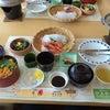 鳥取グルメ紀行で白イカ&あわび♪の画像