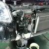 オイル交換不足によるターボ故障修理の画像
