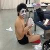 大阪城ホール2日目の画像