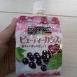 蒟蒻畑 カシス