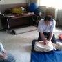 救命救急訓練