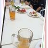 藤崎のビアガーデンの画像